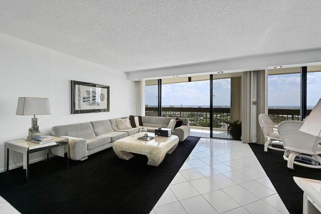 2000 Presidential Way Ph4, West Palm Beach, FL 33401 (#RX-10742480) :: The Power of 2 | Century 21 Tenace Realty