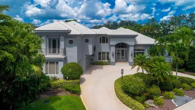 21385 Greenwood Court, Boca Raton, FL 33433 (MLS #RX-10743018) :: Castelli Real Estate Services