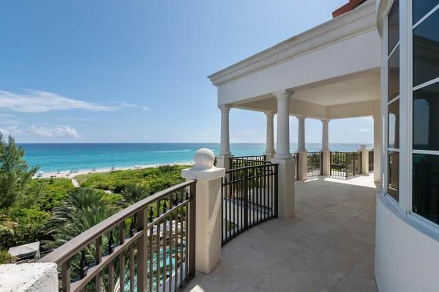 155 S Ocean Avenue #601, Palm Beach Shores, FL 33404 (#RX-10743332) :: IvaniaHomes | Keller Williams Reserve Palm Beach