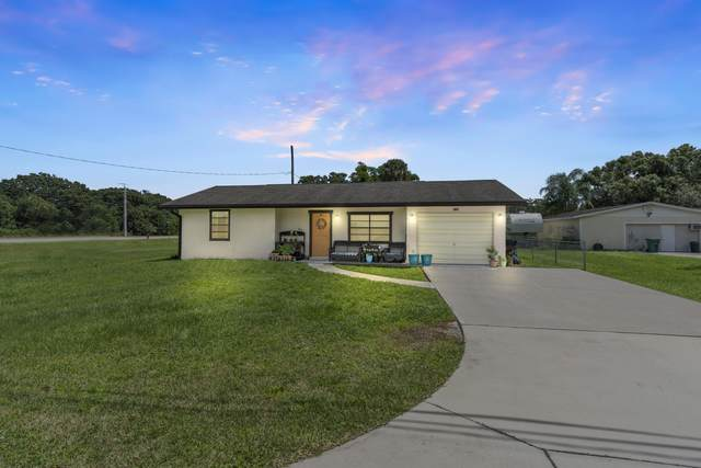 5026 Christensen Road, Fort Pierce, FL 34981 (MLS #RX-10745060) :: Castelli Real Estate Services