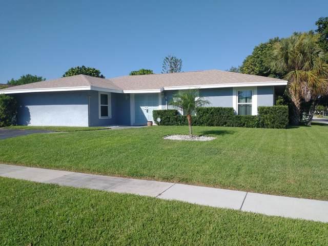 3805 Match Road, Lake Worth, FL 33467 (MLS #RX-10745469) :: Castelli Real Estate Services