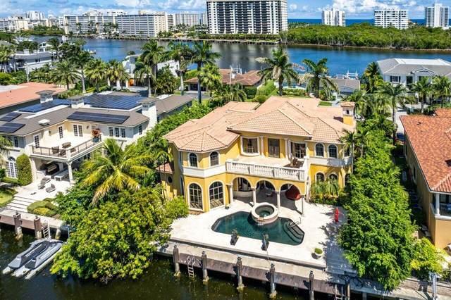 7241 NE 8th Drive, Boca Raton, FL 33487 (MLS #RX-10746158) :: Castelli Real Estate Services