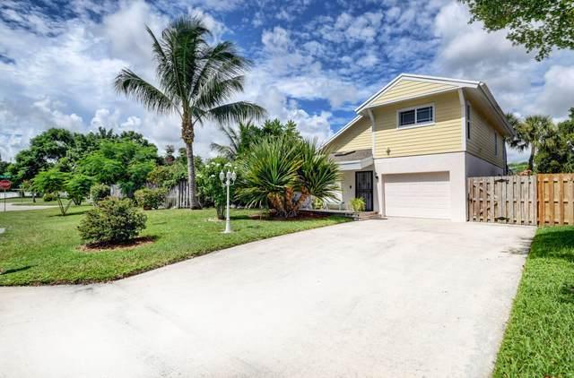2475 Sundy Avenue, Delray Beach, FL 33444 (#RX-10746295) :: Posh Properties