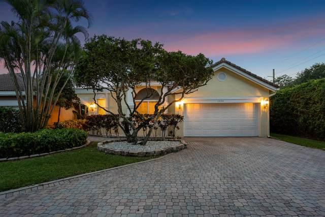 2998 NW 41st Street, Boca Raton, FL 33434 (MLS #RX-10746815) :: Berkshire Hathaway HomeServices EWM Realty