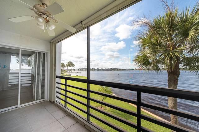 1950 SW Palm City Road SW #13207, Stuart, FL 34994 (#RX-10748568) :: Baron Real Estate