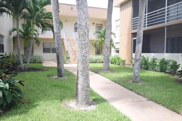 159 Piedmont D, Delray Beach, FL 33484 (#RX-10748683) :: IvaniaHomes | Keller Williams Reserve Palm Beach