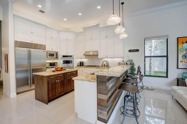 8405 Hawks Gully Avenue, Delray Beach, FL 33446 (MLS #RX-10748877) :: Castelli Real Estate Services