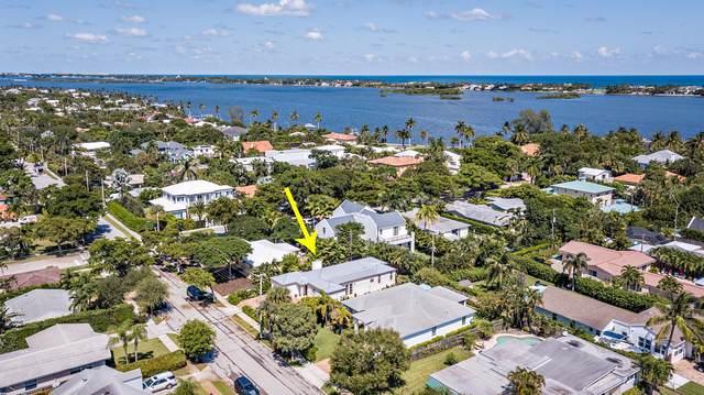 7610 Washington Road, West Palm Beach, FL 33405 (MLS #RX-10748901) :: Castelli Real Estate Services