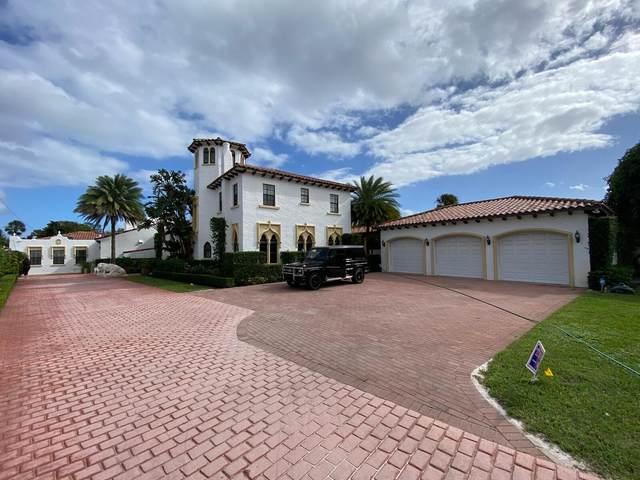 1 5th Avenue S, Lake Worth Beach, FL 33460 (#RX-10748983) :: The Reynolds Team   Compass
