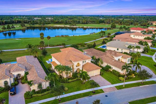 198 Sonata Drive, Jupiter, FL 33478 (#RX-10748989) :: Baron Real Estate