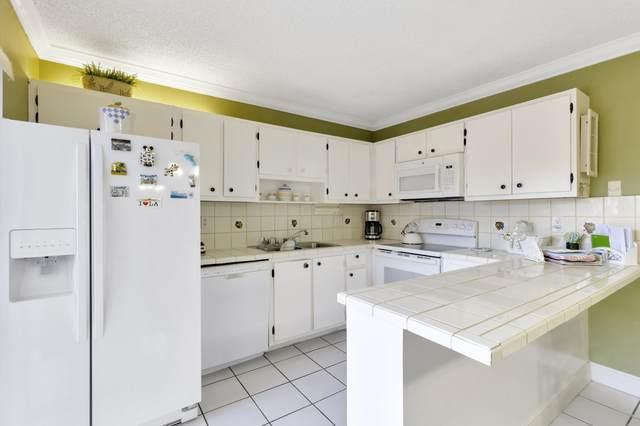 22236 Boca Rancho Dr D, Boca Raton, FL 33428 (#RX-10749126) :: Michael Kaufman Real Estate