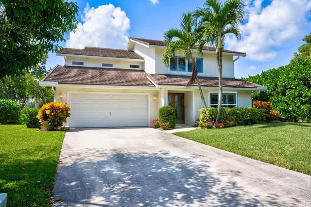 7 Lethington Road, Palm Beach Gardens, FL 33418 (#RX-10749294) :: Posh Properties