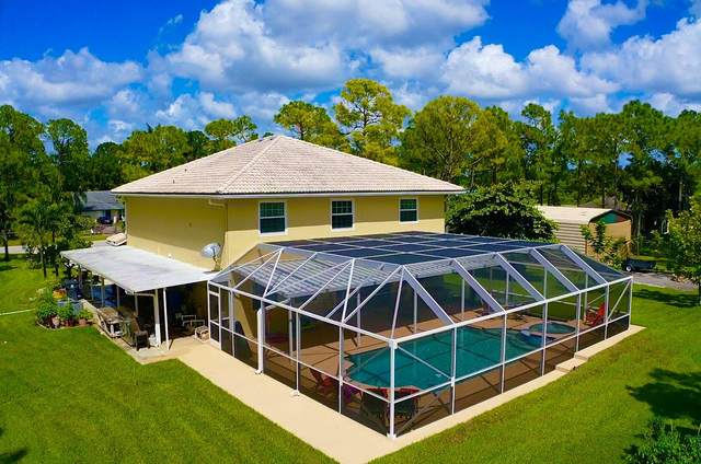 13714 Key Lime Boulevard, West Palm Beach, FL 33412 (#RX-10749352) :: Ryan Jennings Group