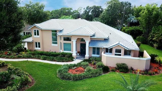 7813 Long Cove Way, Port Saint Lucie, FL 34986 (#RX-10750217) :: Heather Towe   Keller Williams Jupiter