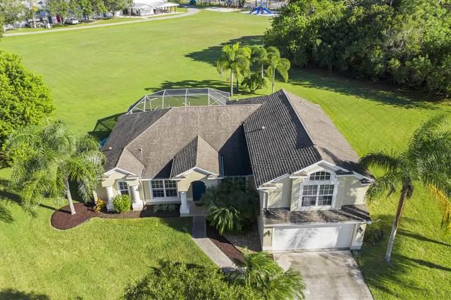 2820 S Serenity Circle, Fort Pierce, FL 34981 (MLS #RX-10750229) :: Castelli Real Estate Services