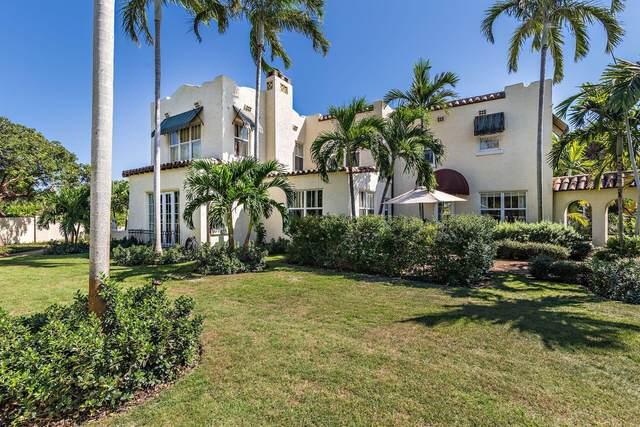 2313 N Federal Highway, Lake Worth Beach, FL 33460 (MLS #RX-10750309) :: Castelli Real Estate Services