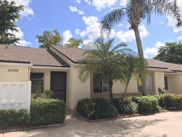 18528 Hidden Way, Boca Raton, FL 33496 (#RX-10750795) :: IvaniaHomes   Keller Williams Reserve Palm Beach