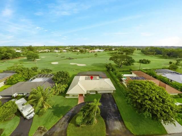 448 N Country Club Drive, Atlantis, FL 33462 (#RX-10750796) :: Heather Towe | Keller Williams Jupiter