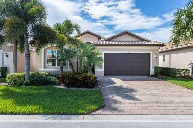 8298 Cloud Peak Drive, Boynton Beach, FL 33473 (#RX-10750857) :: Posh Properties
