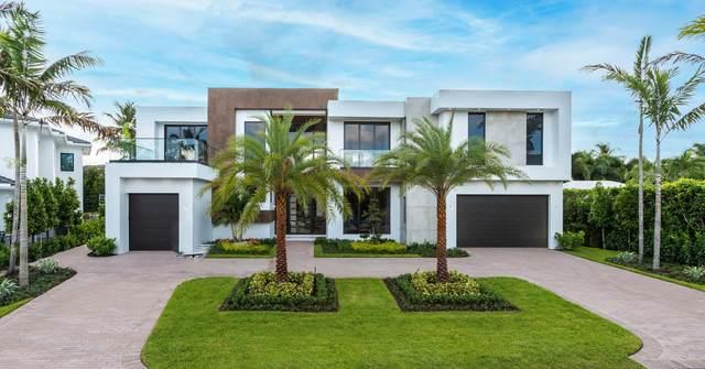 2391 Areca Palm Road, Boca Raton, FL 33432 (#RX-10750875) :: Ryan Jennings Group