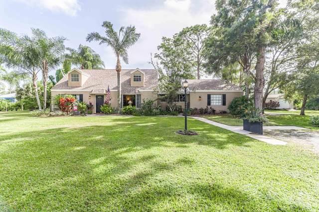 8356 Rodeo Drive, Lake Worth, FL 33467 (MLS #RX-10751038) :: Berkshire Hathaway HomeServices EWM Realty