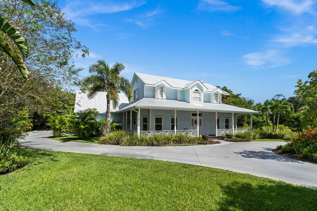 3135 SW Rivers End Way, Palm City, FL 34990 (MLS #RX-10751117) :: Dalton Wade Real Estate Group