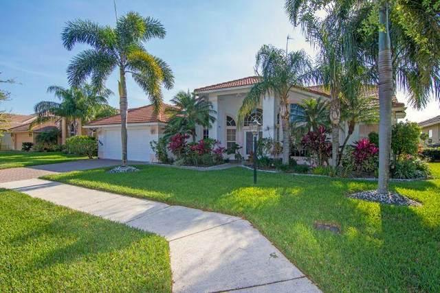 269 SW Egret Landing(S), Port Saint Lucie, FL 34953 (#RX-10751123) :: Michael Kaufman Real Estate