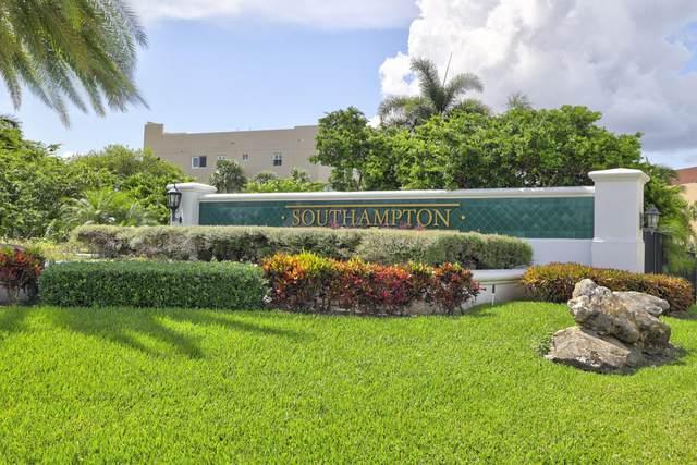 7647 Southampton Terrace #208, Tamarac, FL 33321 (#RX-10751343) :: IvaniaHomes   Keller Williams Reserve Palm Beach