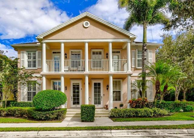 191 Waterford Drive, Jupiter, FL 33458 (#RX-10751795) :: Michael Kaufman Real Estate