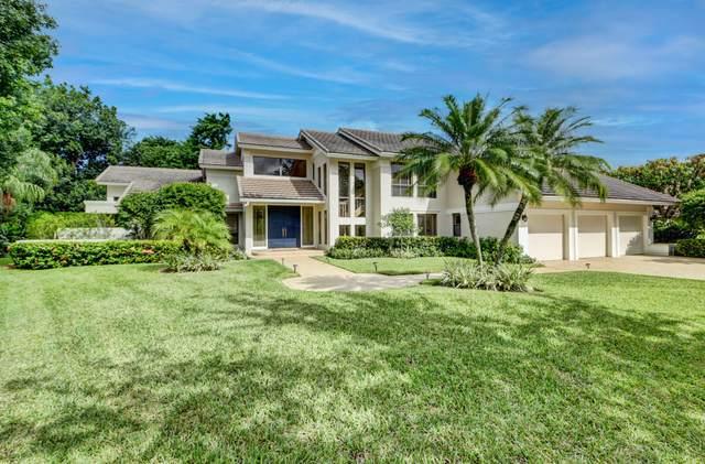 3275 S Saint Charles Way, Boca Raton, FL 33434 (#RX-10751821) :: Heather Towe | Keller Williams Jupiter