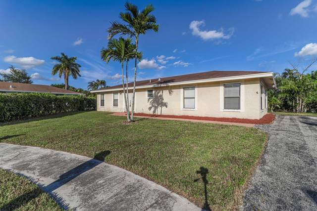 3820 Ace Road W, Lake Worth, FL 33467 (MLS #RX-10751835) :: Castelli Real Estate Services