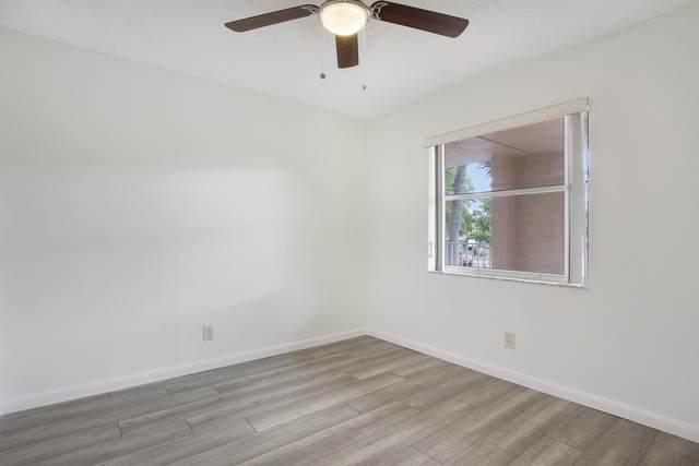 2635 NW 104th Avenue #208, Sunrise, FL 33322 (#RX-10751853) :: Baron Real Estate