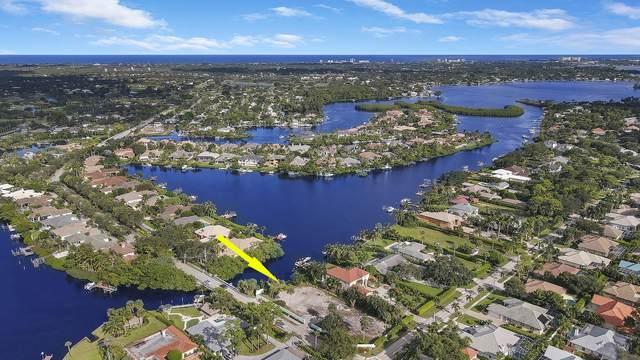 8730 SE Island Way, Jupiter, FL 33458 (#RX-10752088) :: Baron Real Estate