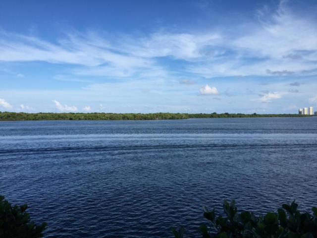 100 Lakeshore Drive L6, North Palm Beach, FL 33408 (#RX-10268827) :: Ryan Jennings Group