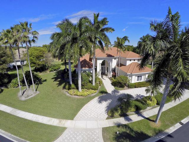 10873 Egret Point Lane, West Palm Beach, FL 33412 (MLS #RX-10320542) :: Laurie Finkelstein Reader Team