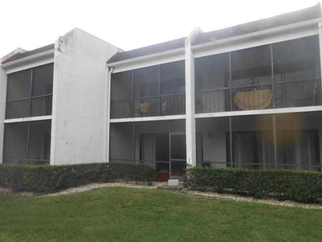 1623 Embassy Drive #101, West Palm Beach, FL 33401 (#RX-10385530) :: Ryan Jennings Group