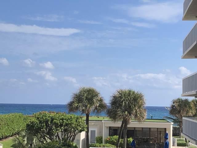 3250 S Ocean Boulevard 206 S, Palm Beach, FL 33480 (#RX-10405257) :: Ryan Jennings Group