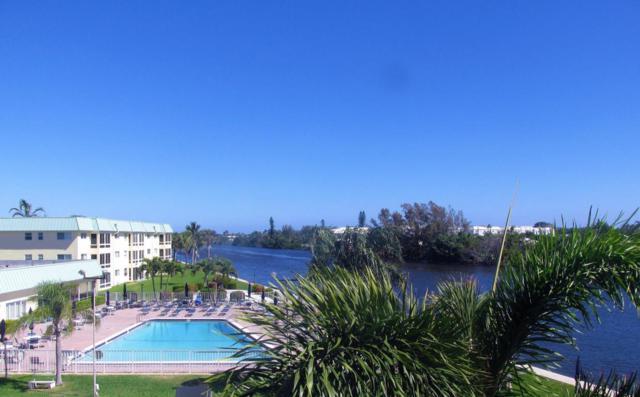 6 Colonial Club Drive #303, Boynton Beach, FL 33435 (#RX-10409016) :: Ryan Jennings Group