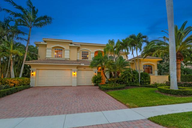 455 Savoie Drive, Palm Beach Gardens, FL 33410 (#RX-10420557) :: The Reynolds Team/Treasure Coast Sotheby's International Realty