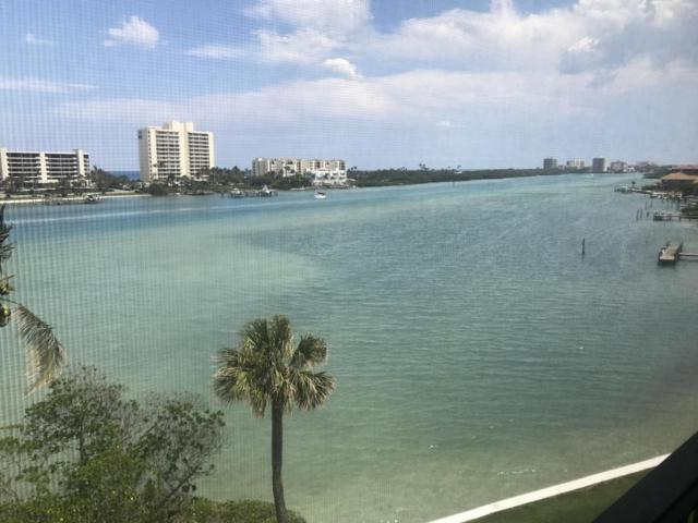 100 Intracoastal Place #506, Tequesta, FL 33469 (#RX-10422324) :: Ryan Jennings Group
