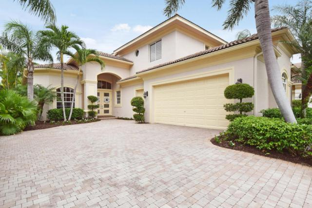 157 Esperanza Way, Palm Beach Gardens, FL 33418 (#RX-10434707) :: The Reynolds Team/Treasure Coast Sotheby's International Realty