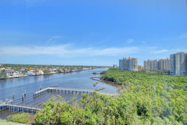 3912 S Ocean Boulevard #901, Highland Beach, FL 33487 (#RX-10442840) :: Ryan Jennings Group