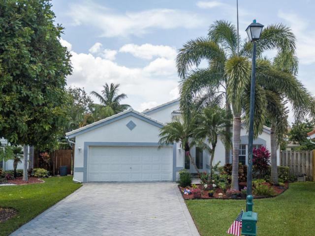 22693 Royal Crown Terrace E, Boca Raton, FL 33433 (#RX-10444697) :: The Reynolds Team/Treasure Coast Sotheby's International Realty