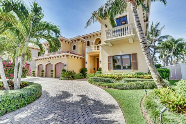 784 NE 72nd Street, Boca Raton, FL 33487 (#RX-10444913) :: The Reynolds Team/Treasure Coast Sotheby's International Realty