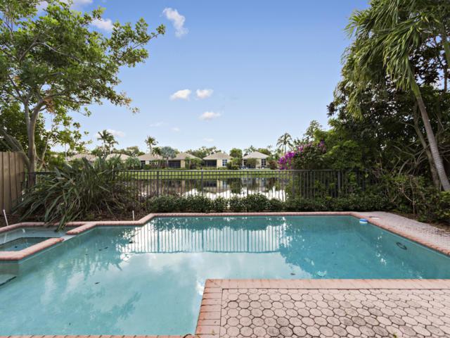 6665 NW 23rd Terrace, Boca Raton, FL 33496 (#RX-10445653) :: The Reynolds Team/Treasure Coast Sotheby's International Realty