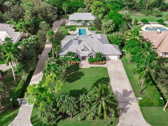 6741 NW 66th Way, Parkland, FL 33067 (#RX-10452037) :: The Reynolds Team/Treasure Coast Sotheby's International Realty
