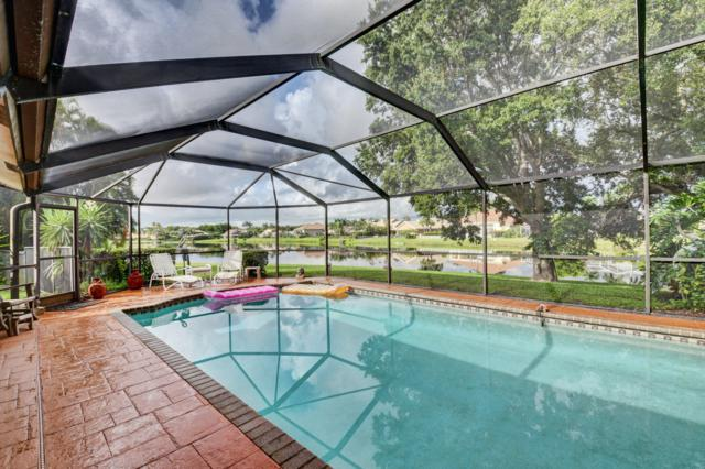 17331 Spring Tree Lane, Boca Raton, FL 33487 (#RX-10455124) :: The Reynolds Team/Treasure Coast Sotheby's International Realty