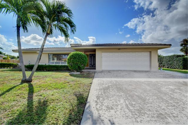416 NE 33rd Street, Boca Raton, FL 33431 (#RX-10482499) :: The Reynolds Team/Treasure Coast Sotheby's International Realty