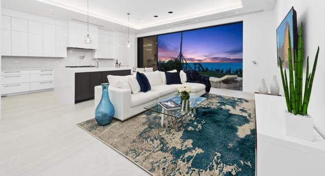 3621 S Ocean Boulevard #2, Highland Beach, FL 33487 (#RX-10483133) :: Harold Simon with Douglas Elliman Real Estate