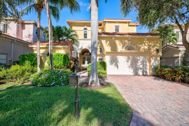146 Viera Drive, Palm Beach Gardens, FL 33418 (#RX-10483934) :: The Reynolds Team/Treasure Coast Sotheby's International Realty